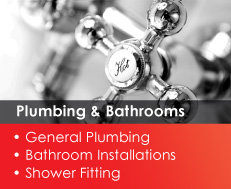 Plumbing & Bathrooms Southbourne