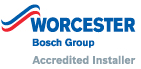 Worcester Bosch - J S J Gas Ltd